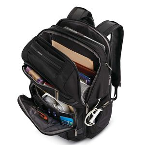 Tectonic Sweetwater Backpack in the color Black.