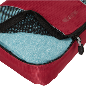 Classic Small 3Pc Packing Cubes in the color Black.