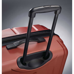 Fiero Carry-On Spinner in the color Burnt Orange.