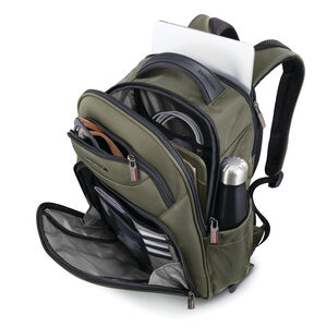 Xenon 3.0 Slim Backpack in the color Sage Green.