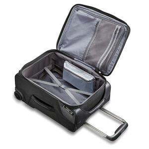 Armage Carry-On Expandable Upright in the color Black.