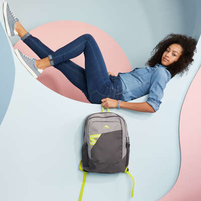 Outburst Backpack in the color .