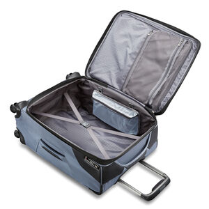 Armage Large Expandable Spinner in the color Steel Blue.