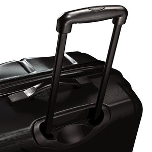 Fiero Carry-On Spinner in the color Black.