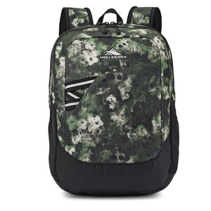 Outburst Backpack in the color Urban Camo.
