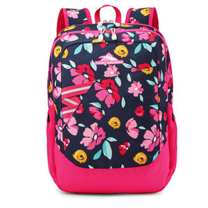 Outburst Backpack in the color Bloom.