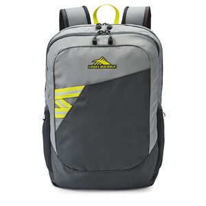 Outburst Backpack in the color Mercury/Glow.