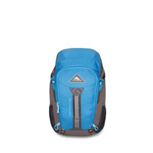 Pathway 40L Pack in the color Mineral/Slate/Glacier.