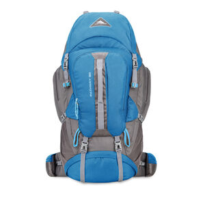 Pathway 90L Pack in the color Mineral/Slate/Glacier.