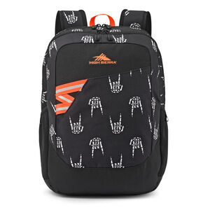 Outburst Backpack in the color Rock On.