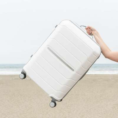 Freeform Carry-On Spinner in the color .